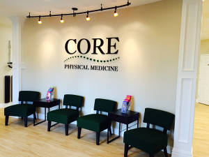CORE Physical Medicine Wellness Center